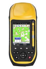 Gli gnss tenuti in mano dei canali di MG858S 372 con GPS/GLONASS/Beidou L1/B1 sostengono Wifi/Bluetooth/WCDMA