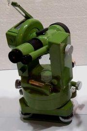 """J6E 6"""" su teodolite ottico di immagine eretta di accurancy 360/400G per la misura della costruzione"""