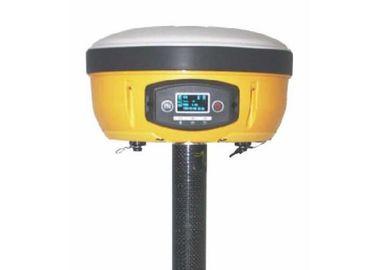 Il ricevitore dei canali RTK di G9 GNSS 372 con il software di e-indagine riceve i singals di GPS/Glonass/Beidou
